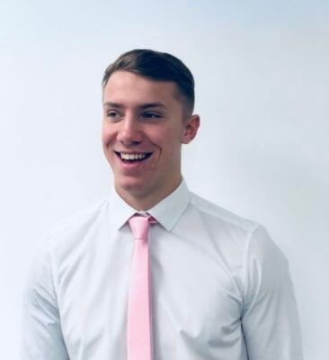 You're Hired! Apprentice Focus – Q and A with Danny Ashburner